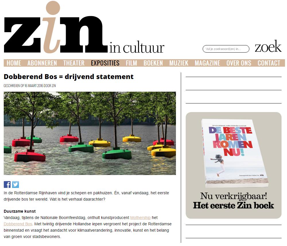 zinincultuur